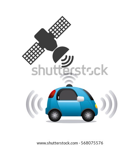 Smart Car Stock Images, Royalty-Free Images & Vectors | Shutterstock