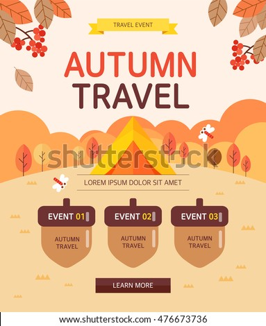 Autumn Travel