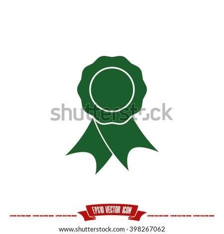award badge icon, award badge icon eps10, award badge icon vector, award badge icon eps, award badge icon jpg, award badge icon picture, award badge icon flat,  award badge icon web - stock vector