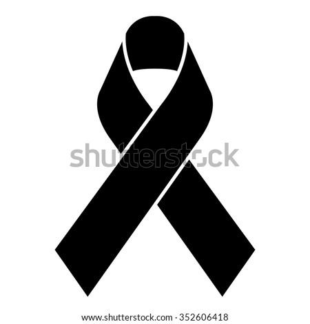 awareness ribbons vector art stock vector 352606418 shutterstock rh shutterstock com pink awareness ribbon vector pink awareness ribbon vector