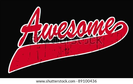 b awesome
