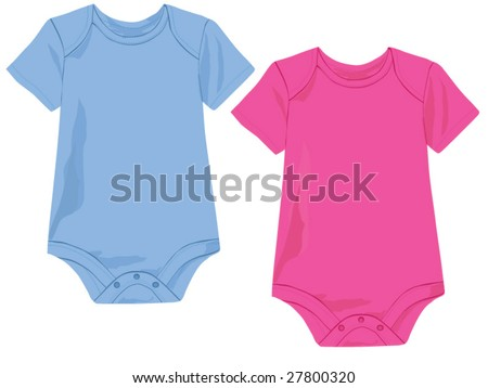 Baby Onesie Stock Images RoyaltyFree Images  Vectors  Shutterstock