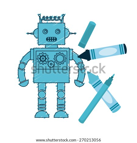 baby toys design, vector illustration eps10 graphic