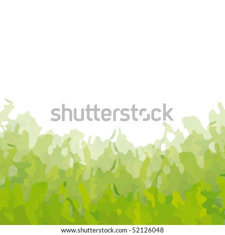 background algae
