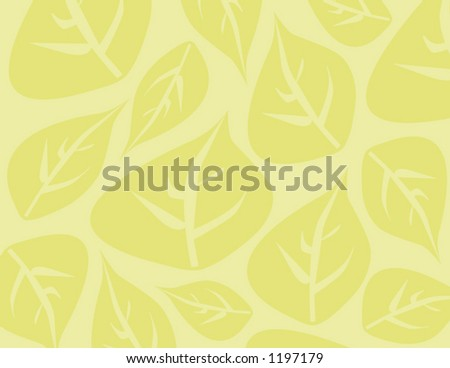 Background pattern with soft muted colors - stock vector