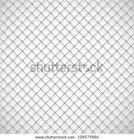 Background texture the cage. Eps 10 - stock vector