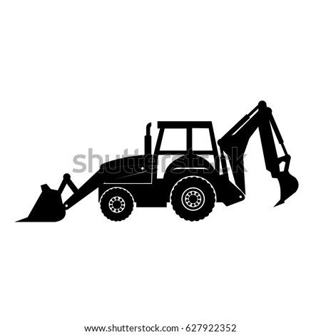 Backhoe Stock Images, Royalty-Free Images & Vectors ...
