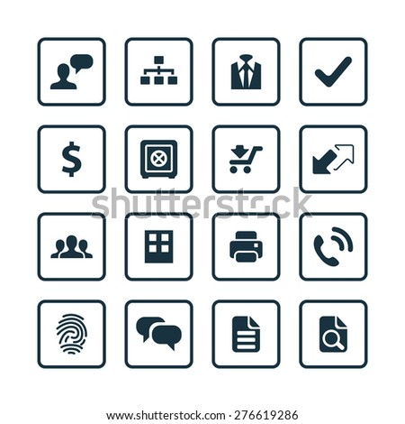 bank icons universal set for web and mobile - stock vector