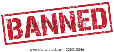 banned stamp stock photos - photo #13