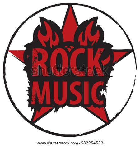Music Pentagram Stock Images, Royalty-Free Images & Vectors ...
