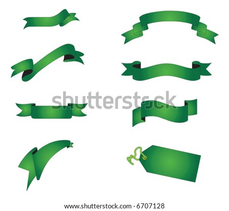 Banner style theme. Vector illustration - stock vector