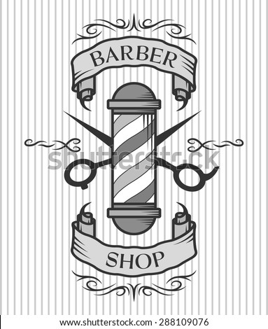 Barbershop Pole Stock Images, Royalty-Free Images ...