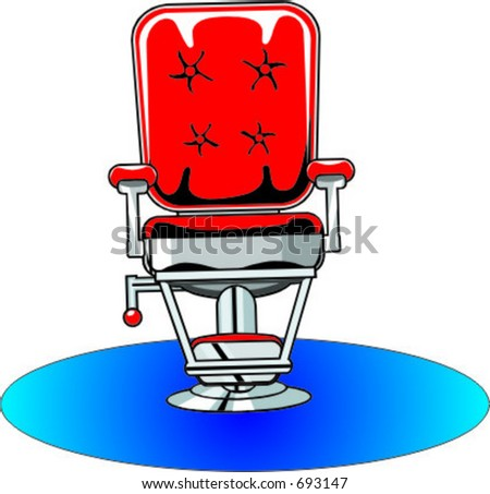 Barber chair stock photos barber chair stock photography barber