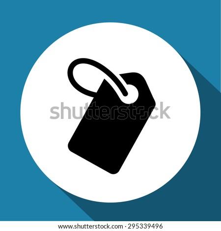 bargain sale vector icon - stock vector