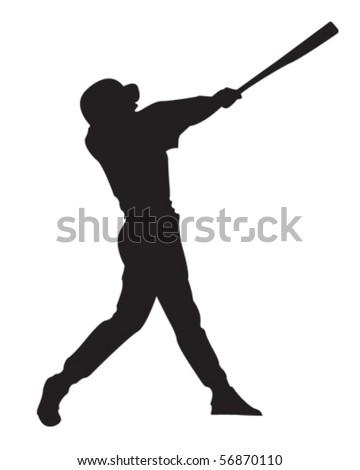 Baseball - stock vector
