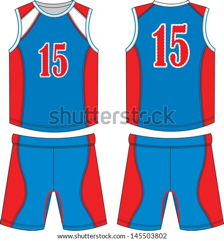 Basketball Uniform Stock Images, Royalty-Free Images ...