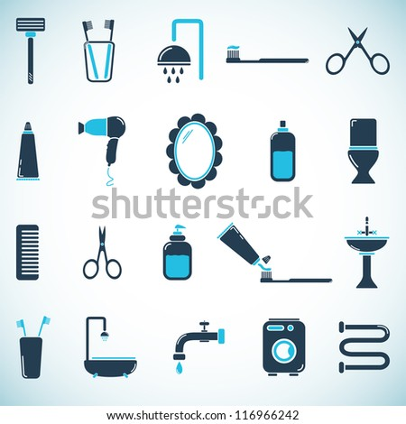 Toothbrush Icon Stock Images, Royalty-Free Images & Vectors ...