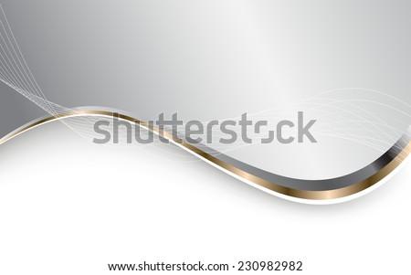 Beautiful background. Vector Illustration. Clip-art - stock vector