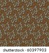 beautiful classic pattern - stock vector