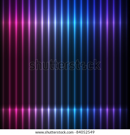 Beautiful colorful background - stock vector