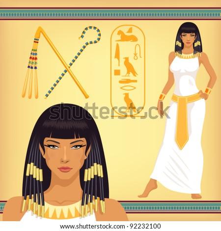Cleopatra Cat Name