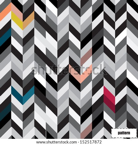 Beautiful pattern, background, texture - stock vector