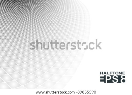 beautiful soft background for your all works (brochure, website, etc.) - stock vector