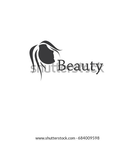 Beauty Logo Design For Salonspa Or Body Care Shop
