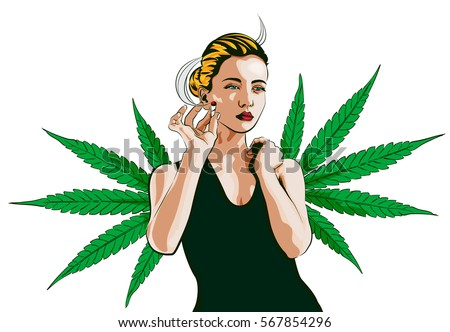 Smoking Joint Stock Images, Royalty-Free Images & Vectors ...