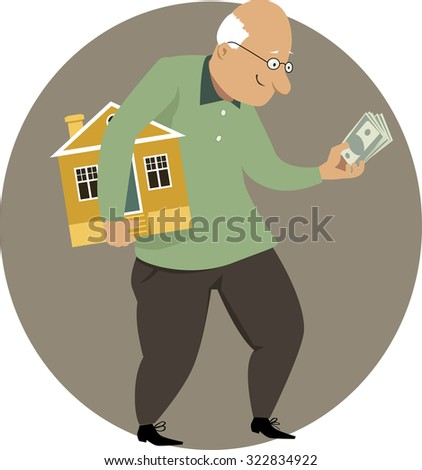 Benefits Of Downsizing Downsizing Stock Images Royaltyfree Images & Vectors  Shutterstock