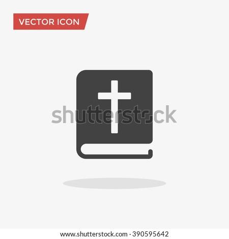 Bible, Bible Icon, Bible Icon Vector, Bible Icon Object, Bible Icon Image, Bible Icon Picture, Bible Icon Graphic, Bible Icon Art, Bible Icon Drawing, Bible Icon JPG, Bible Icon Logo, Bible Icon EPS - stock vector