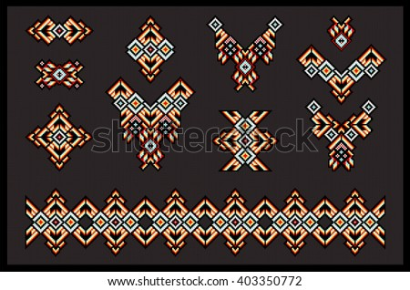 Embroidery Stock Photos Royalty Free Images Amp Vectors