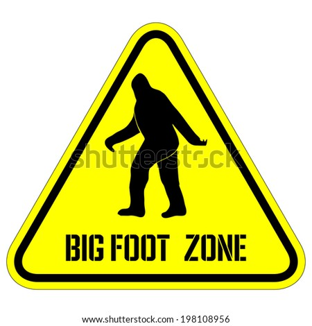 bigfoot zone