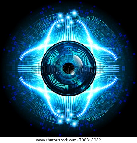 robot eye stock images royaltyfree images amp vectors