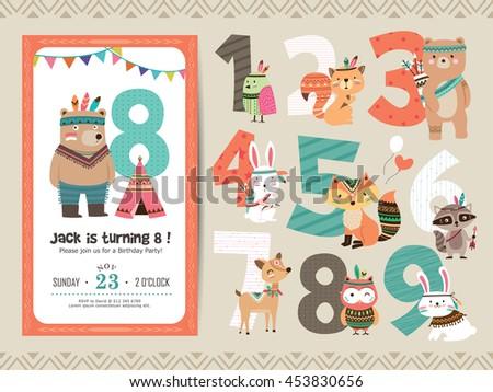 Cartoon Map Usa Legend Icons Stock Vector Shutterstock - Cute map of us