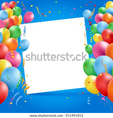Birthday Card Images RoyaltyFree Images Vectors – Birthday Card Images