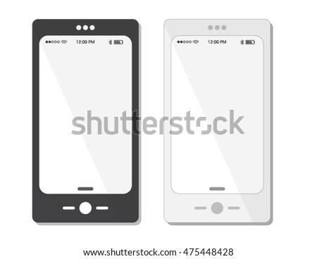 cell phone templates