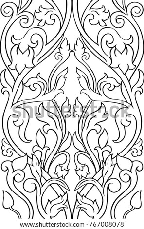 filigree template - Black.dgfitness.co
