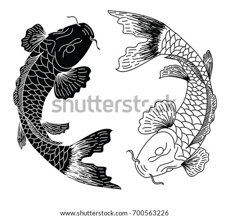 Pisces Tattoo Stock Images, Royalty-Free Images & Vectors ...