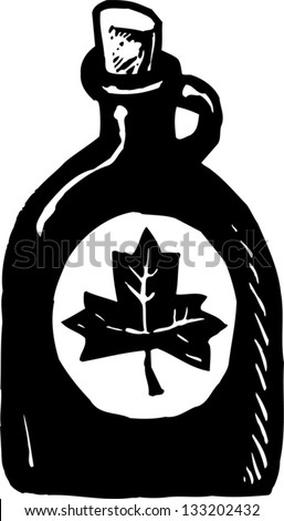 Maple Syrup Bottle Stock Photos Images Amp Pictures