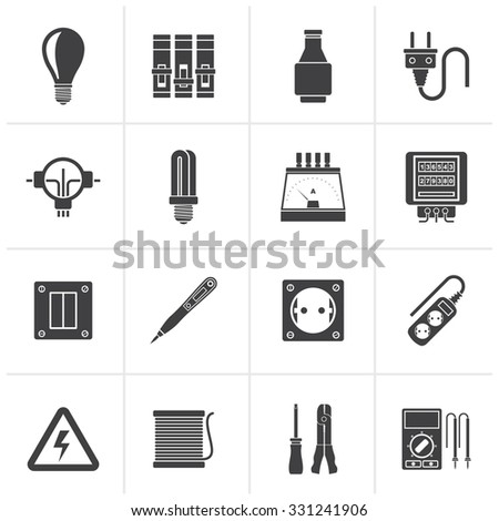 fuse box stock images royalty free images vectors. Black Bedroom Furniture Sets. Home Design Ideas