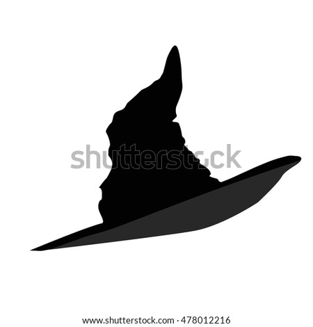 Witch Hat Stock Images, Royalty-Free Images & Vectors   Shutterstock
