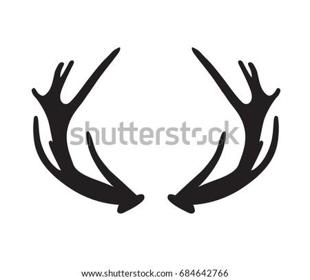 how to clean deer antlers
