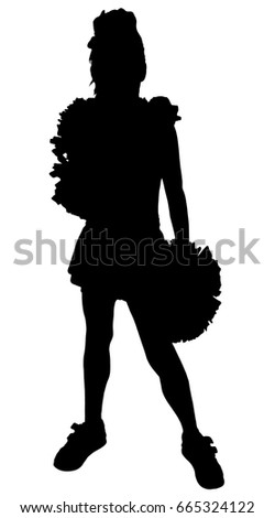 Girl Boy Holding Teddy Bear Doll Stock Vector 33735244