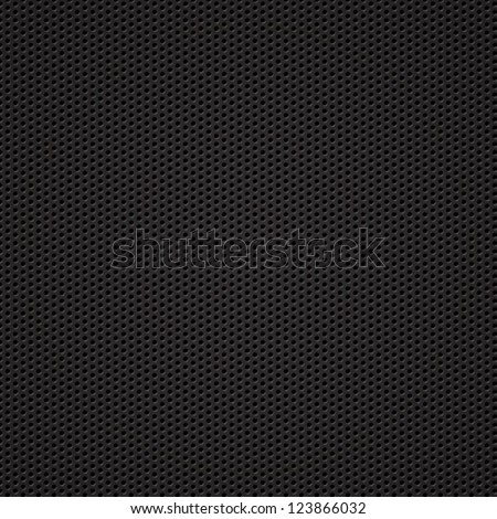 Black texture background vector