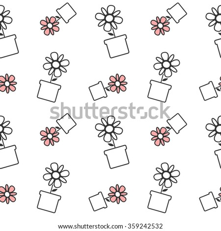365289467 Shutterstock Big Set Of Cute Hand Drawn House Plants in addition Cactus Doodle Set Hand Drawn Vector 536172742 together with Trees On Brink Handdraw Sketch Doodle 91709786 moreover Outdoor Garden Decoration 3 Tiered Planter 1919247191 moreover Flower arch clipart. on garden flowers pots