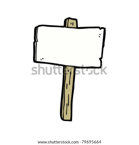 Blank Sign Cartoon Stock Vector 77470195  Shutterstock. Based Signs. Visual Field Signs. Pink Signs Of Stroke. Leisure Signs. Dog Poop Signs Of Stroke. Abdominal Signs Of Stroke. Radon Levels Signs. Water Contamination Signs Of Stroke