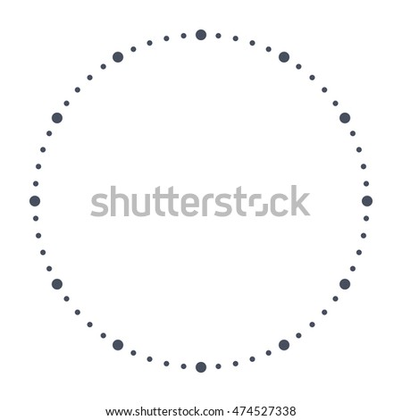 Blank clock face just set your stock vector hd royalty free blank clock face just set your own time thecheapjerseys Gallery
