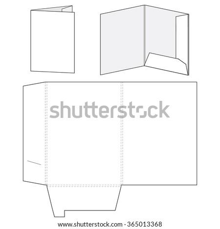 blank folder template �������������������� 365013368 shutterstock