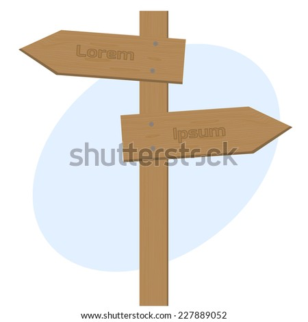 directional sign post stock images royalty free images vectors shutterstock. Black Bedroom Furniture Sets. Home Design Ideas